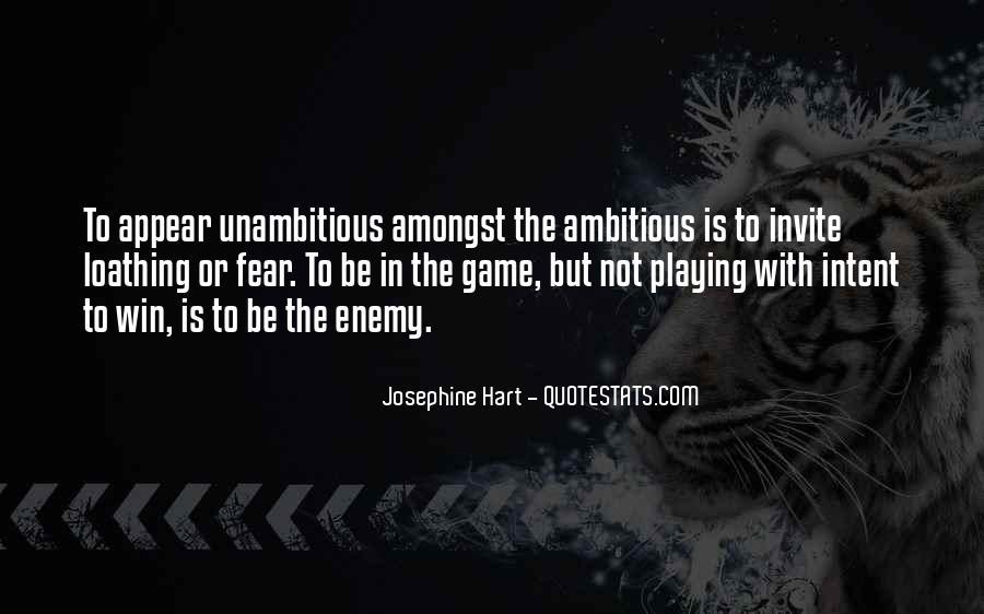 Josephine Hart Quotes #792280