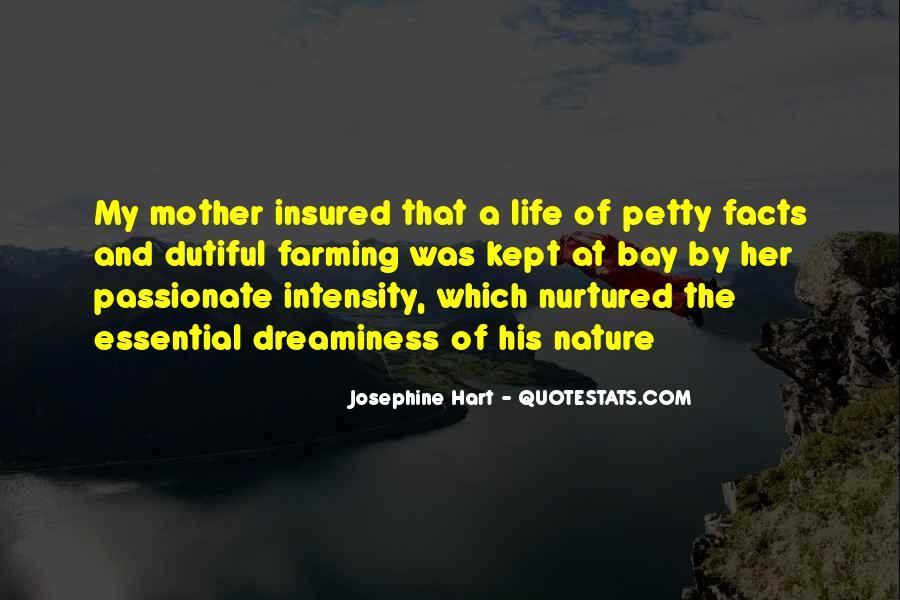 Josephine Hart Quotes #814319