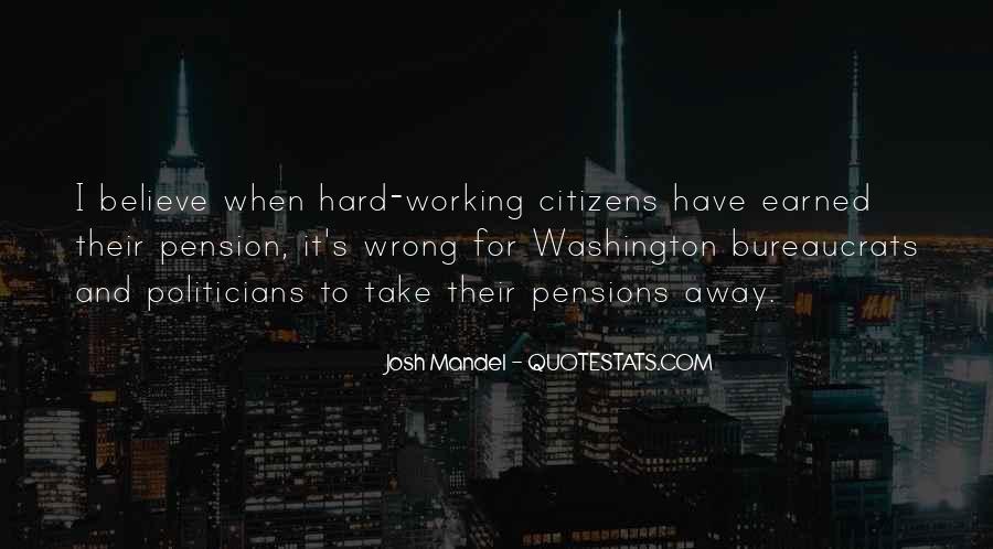 Josh Mandel Quotes #1114560