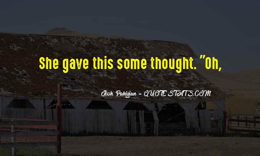 Josh Pahigian Quotes #839100