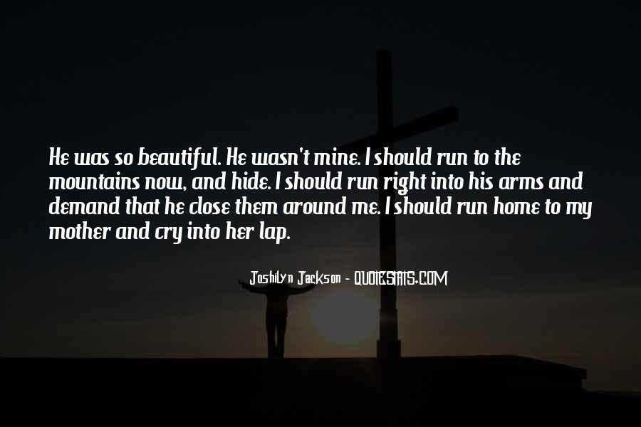 Joshilyn Jackson Quotes #1261745