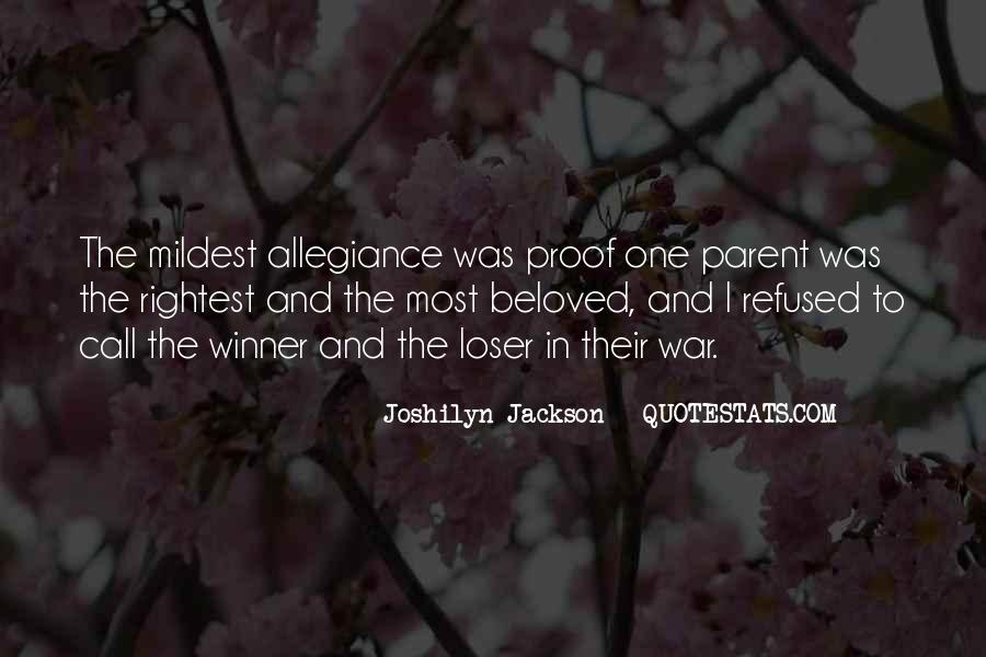 Joshilyn Jackson Quotes #1341437
