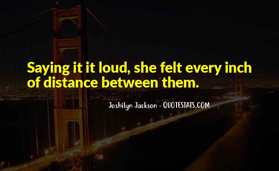 Joshilyn Jackson Quotes #1648126