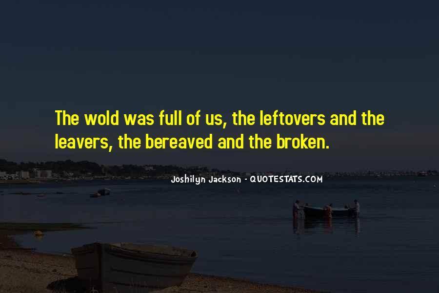 Joshilyn Jackson Quotes #1667212