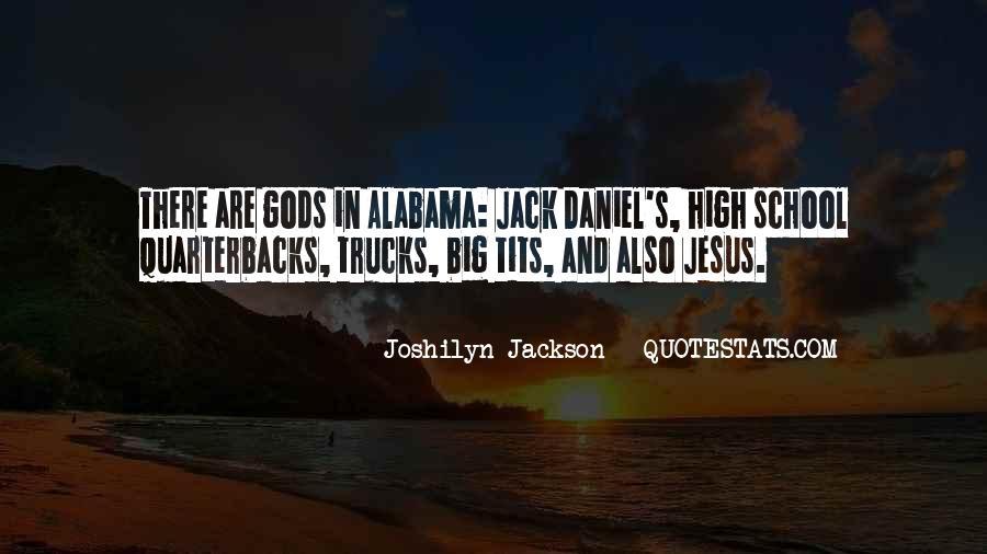 Joshilyn Jackson Quotes #1706265