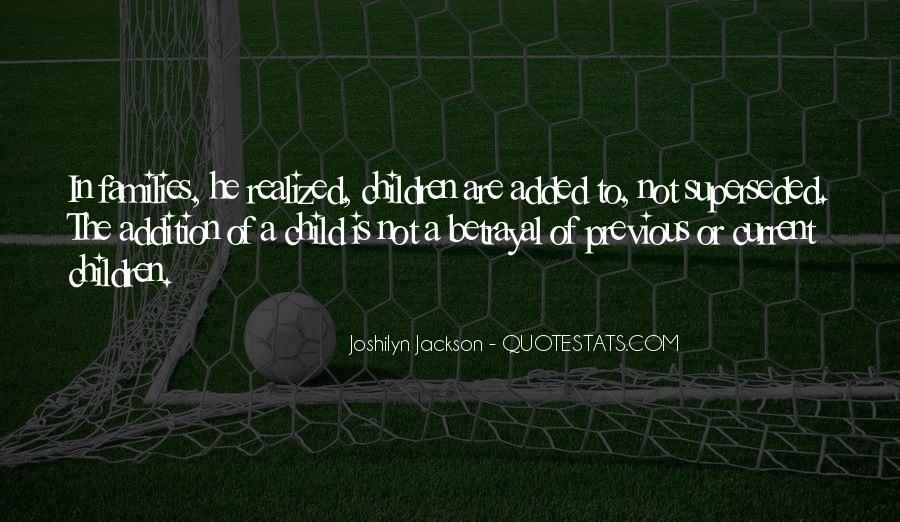 Joshilyn Jackson Quotes #1724863