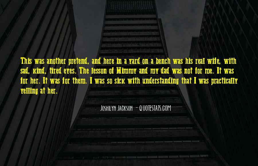 Joshilyn Jackson Quotes #1859200
