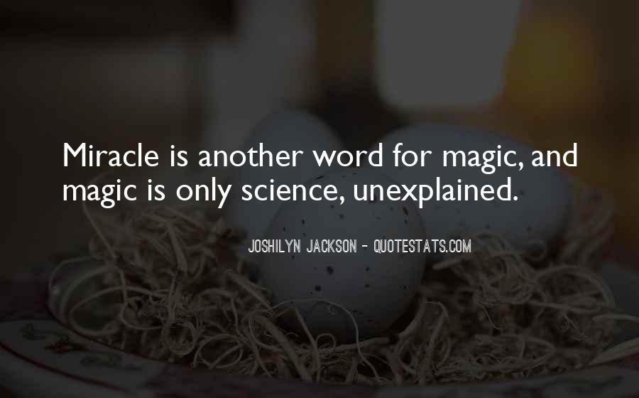 Joshilyn Jackson Quotes #301443