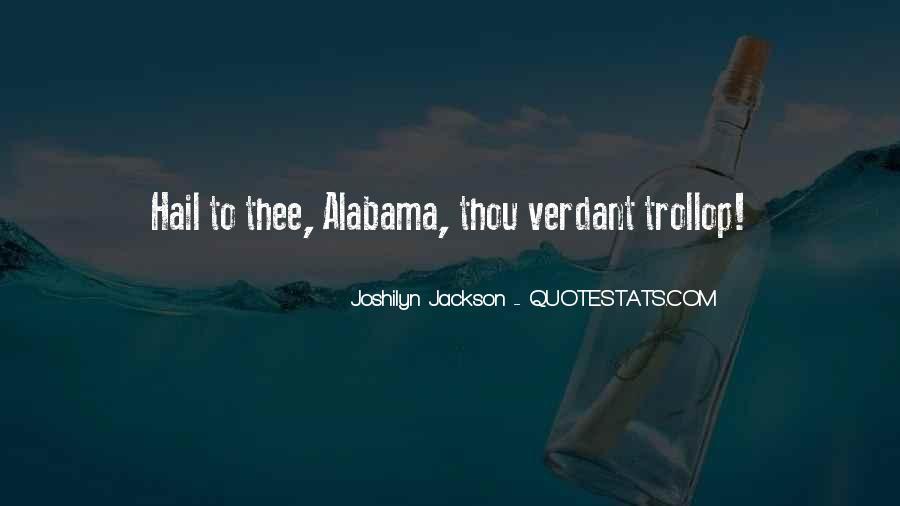 Joshilyn Jackson Quotes #317107