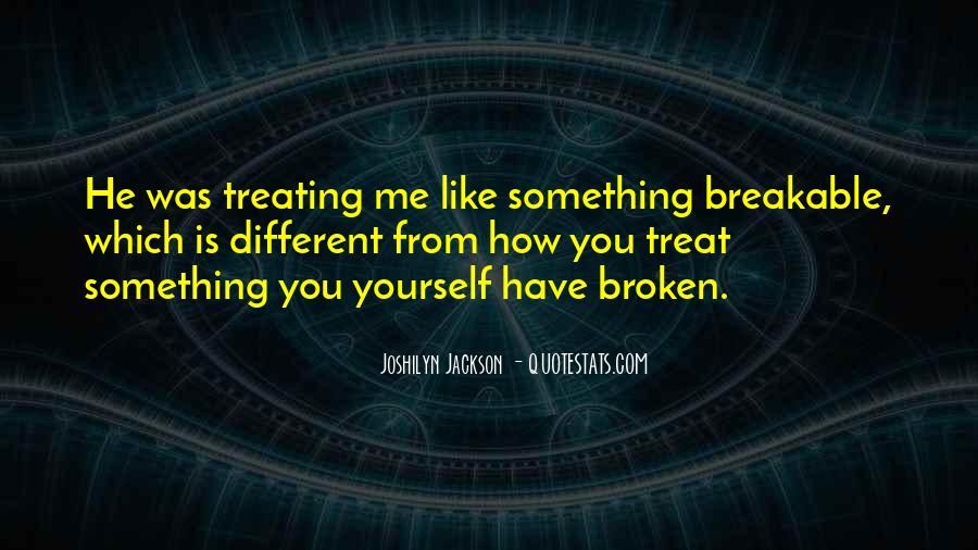 Joshilyn Jackson Quotes #655958
