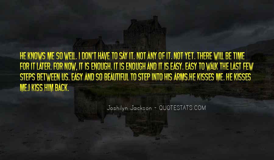 Joshilyn Jackson Quotes #925494