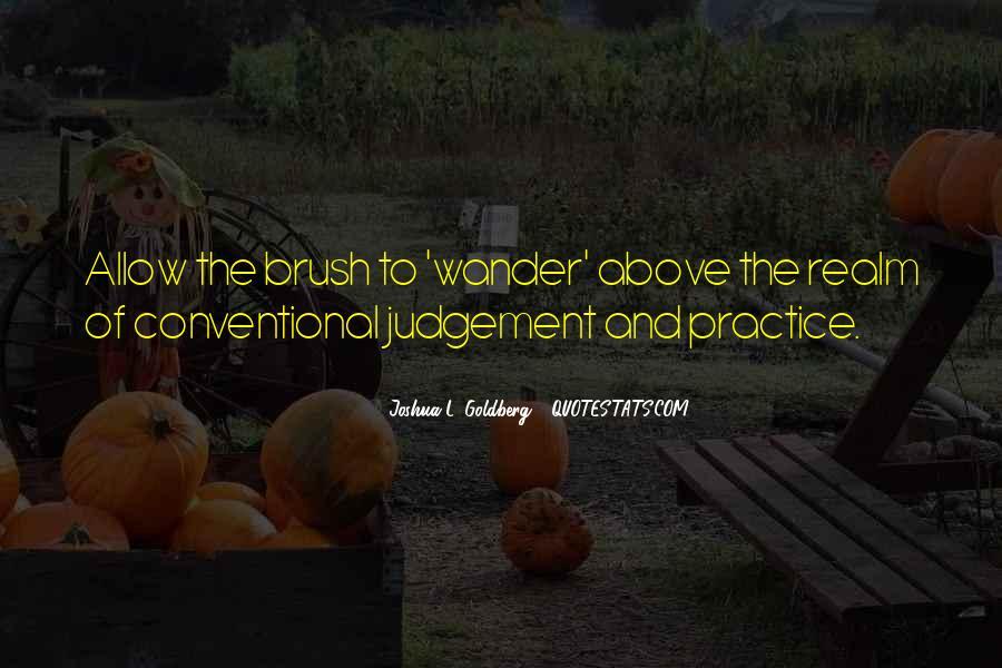 Joshua L. Goldberg Quotes #1776545