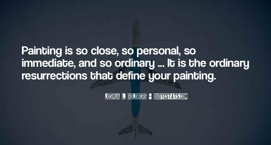 Joshua L. Goldberg Quotes #518174