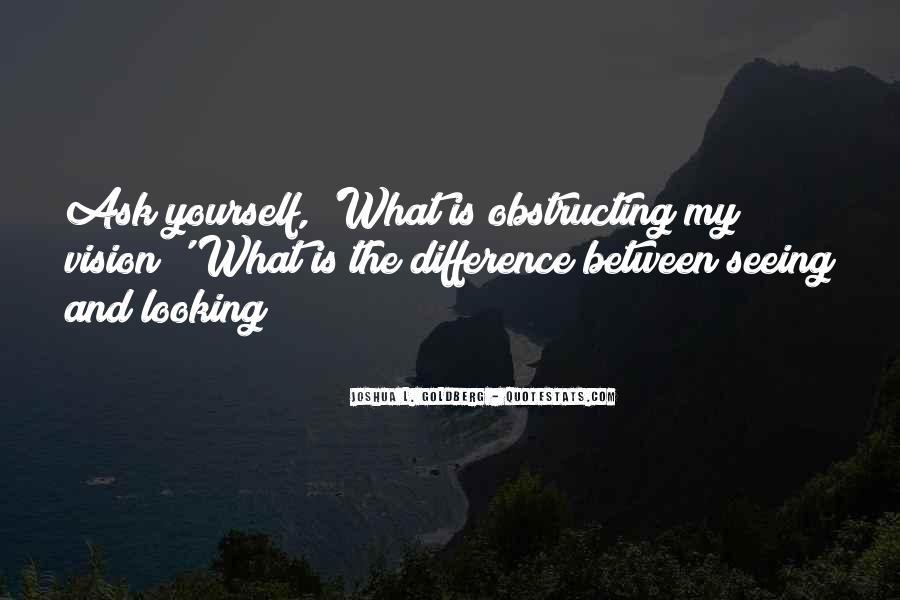 Joshua L. Goldberg Quotes #536338