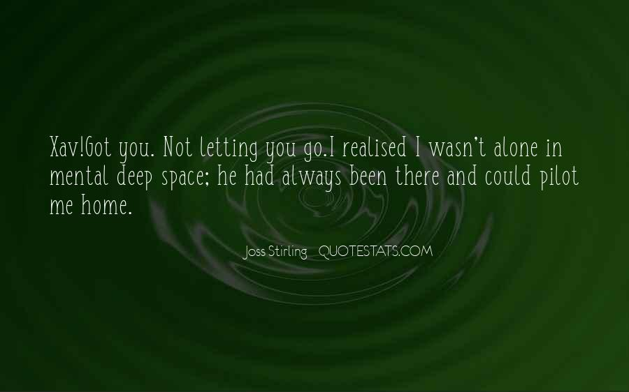 Joss Stirling Quotes #1273985