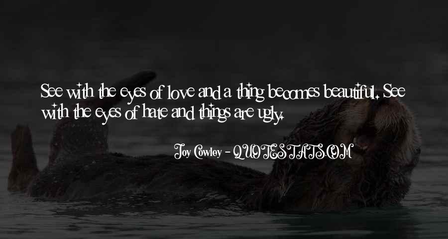 Joy Cowley Quotes #469734