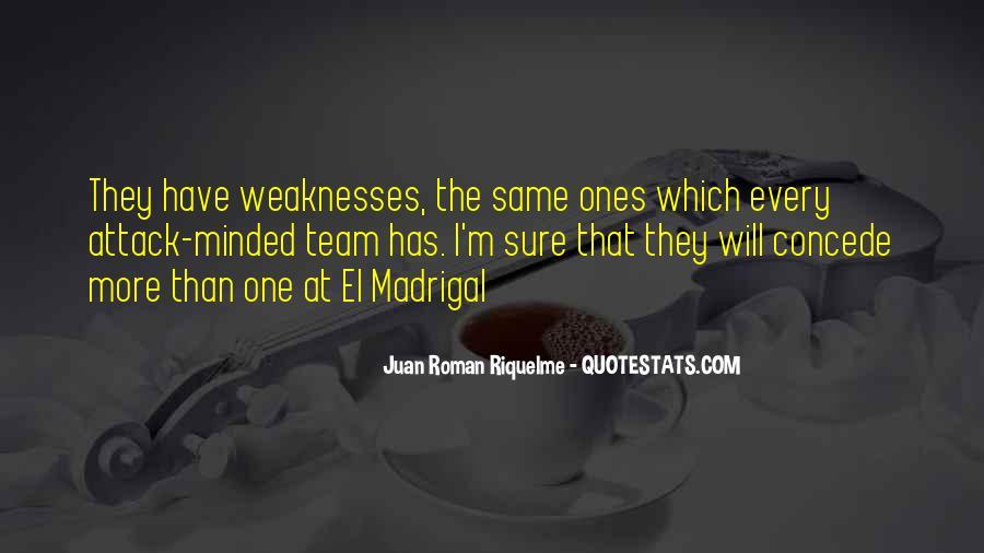 Juan Roman Riquelme Quotes #779099