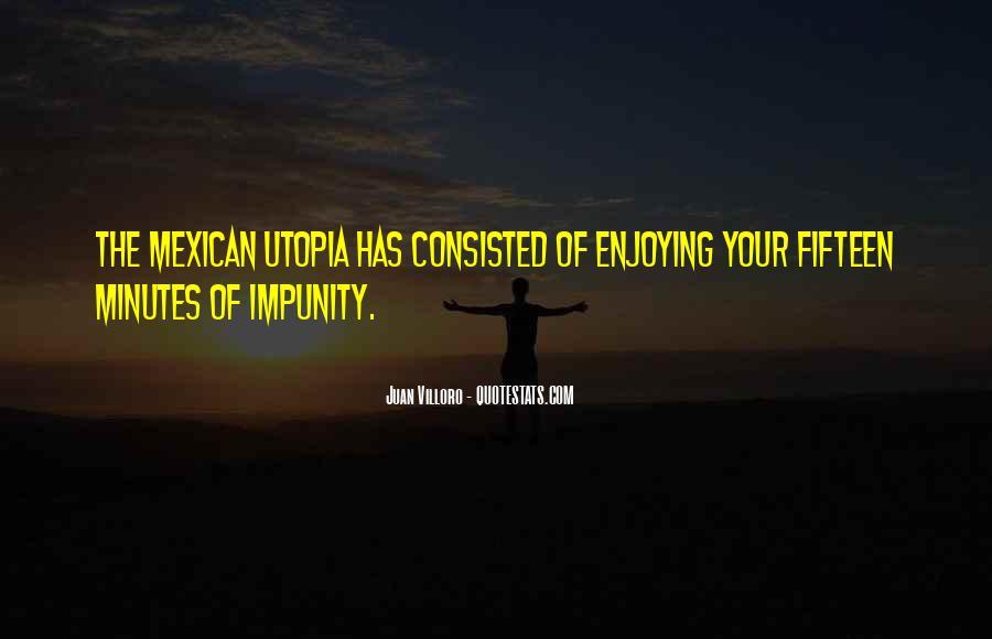 Juan Villoro Quotes #673478
