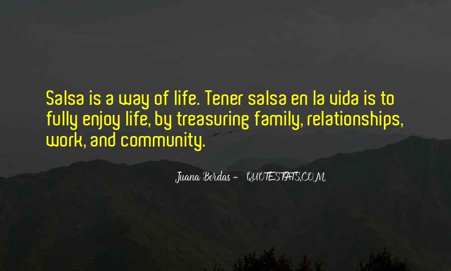 Juana Bordas Quotes #1685062
