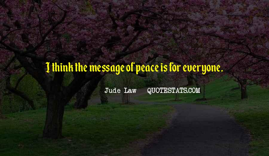 Jude Law Quotes #1090735