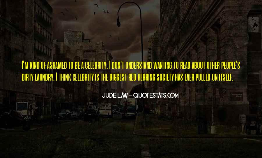 Jude Law Quotes #1294815