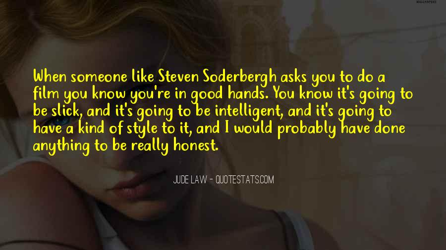 Jude Law Quotes #1398149