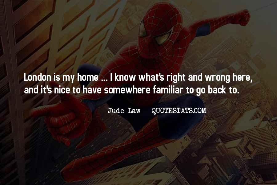Jude Law Quotes #1533914