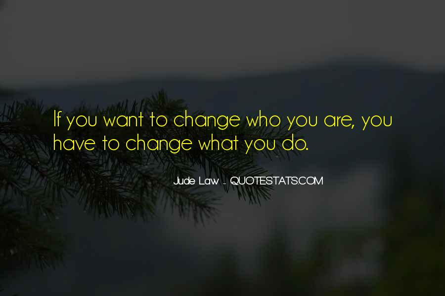 Jude Law Quotes #333593