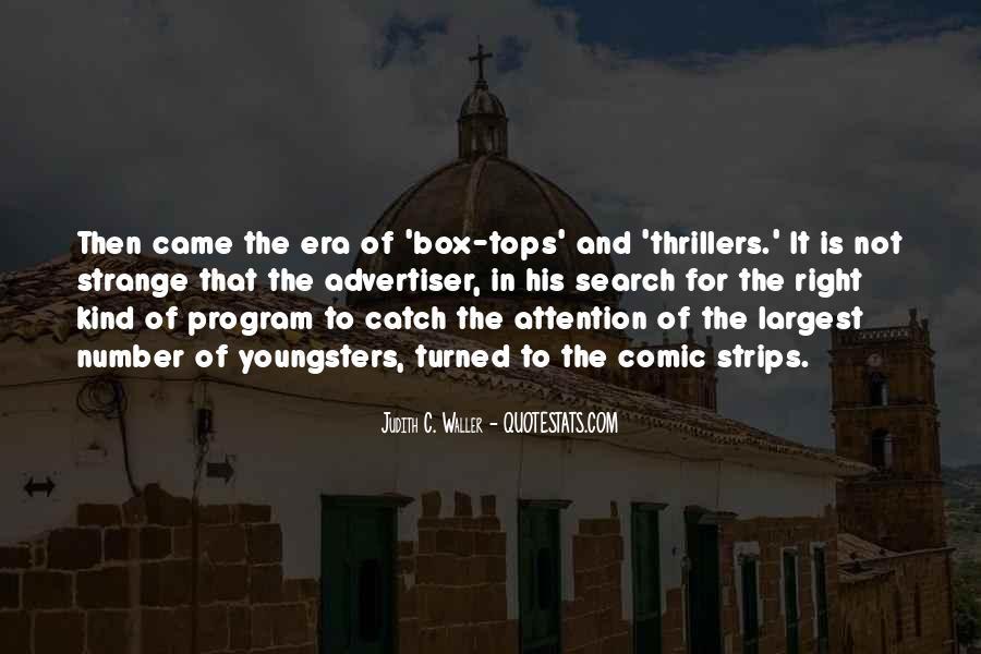 Judith C. Waller Quotes #1618467