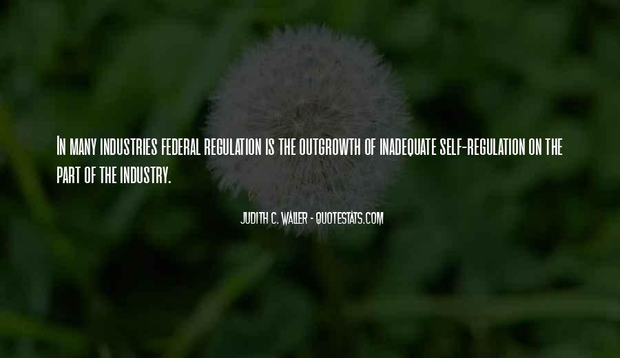 Judith C. Waller Quotes #274743