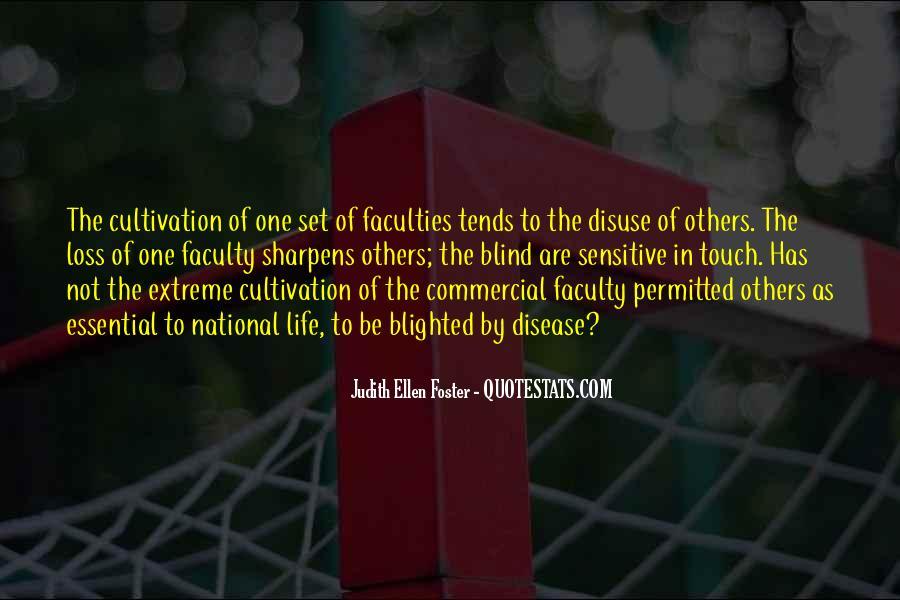 Judith Ellen Foster Quotes #902591