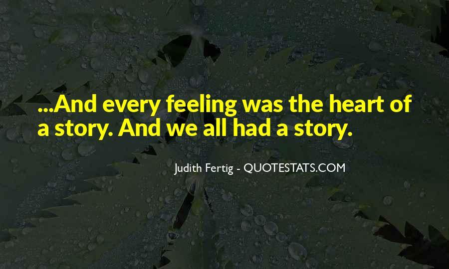 Judith Fertig Quotes #1112095
