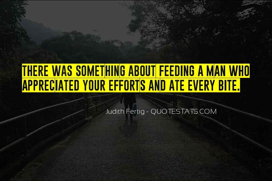 Judith Fertig Quotes #729391