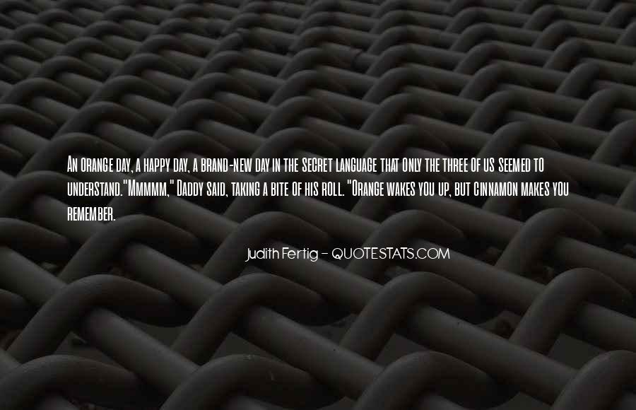 Judith Fertig Quotes #743552