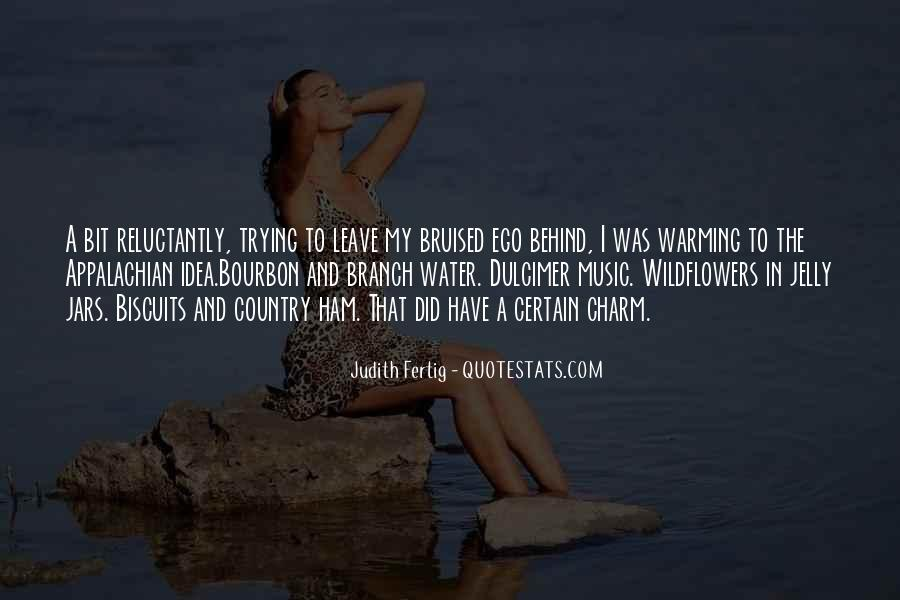 Judith Fertig Quotes #870352