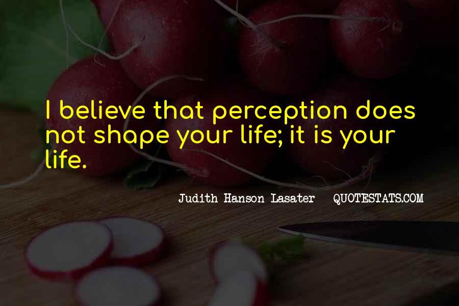 Judith Hanson Lasater Quotes #535323