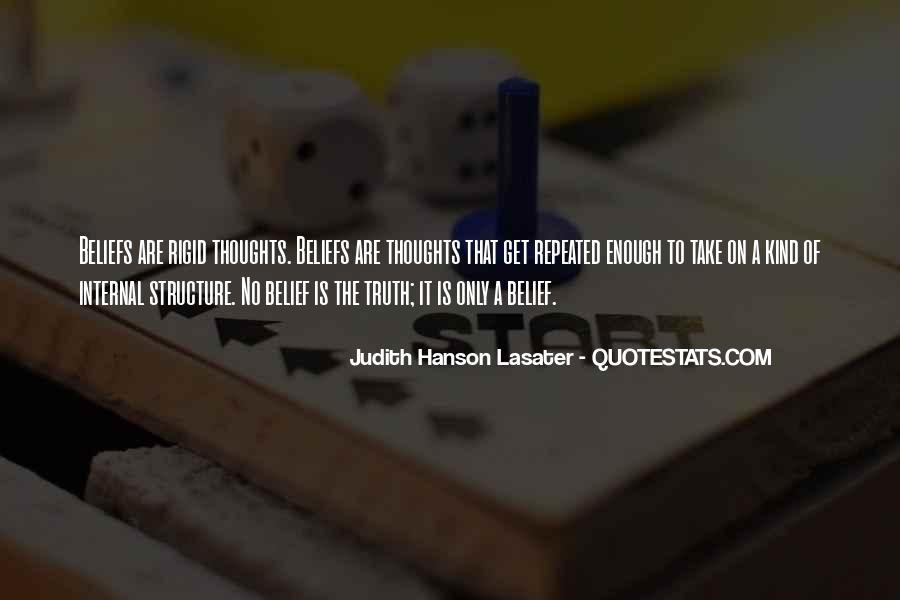 Judith Hanson Lasater Quotes #751264