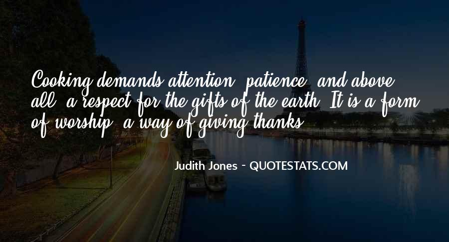 Judith Jones Quotes #1455684