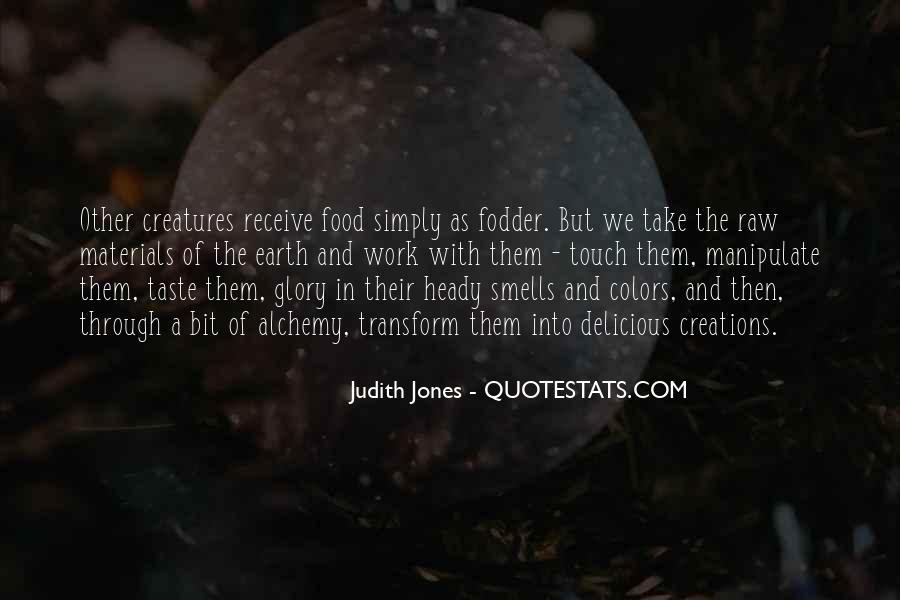 Judith Jones Quotes #674122