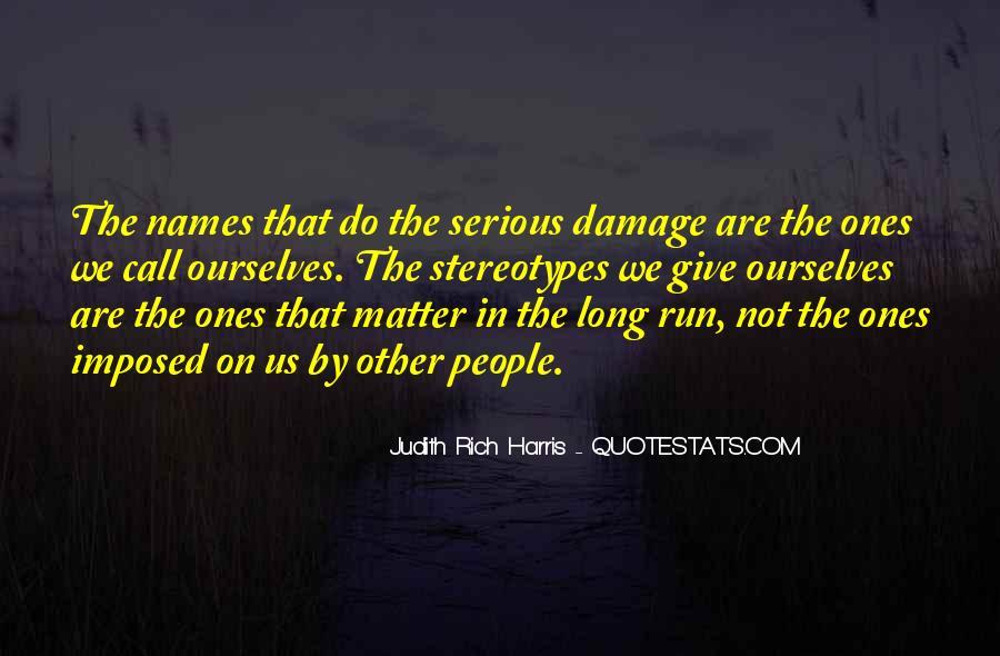 Judith Rich Harris Quotes #669927