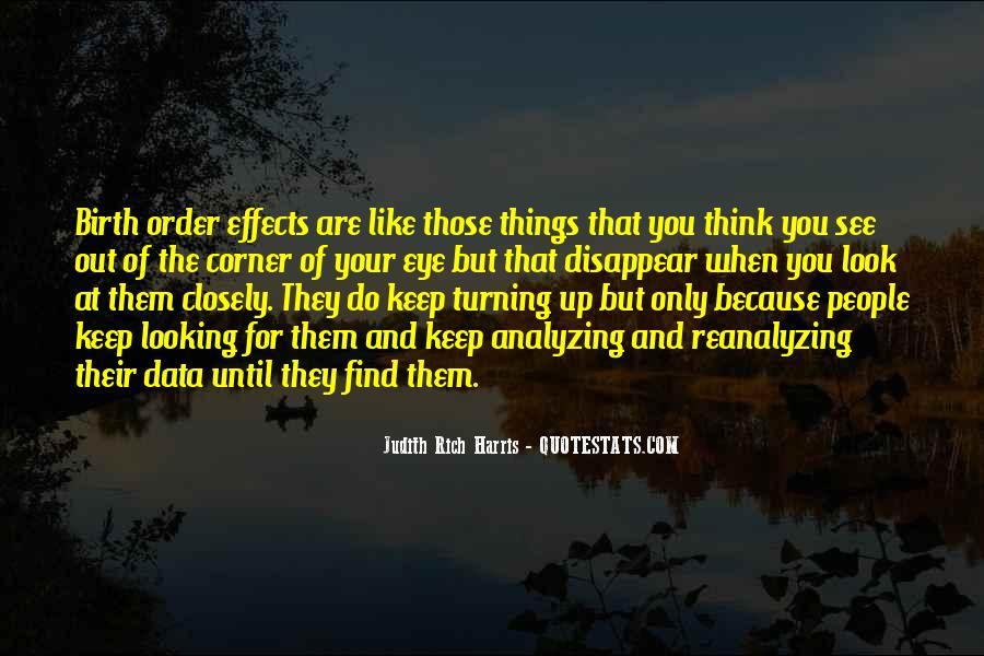 Judith Rich Harris Quotes #837429
