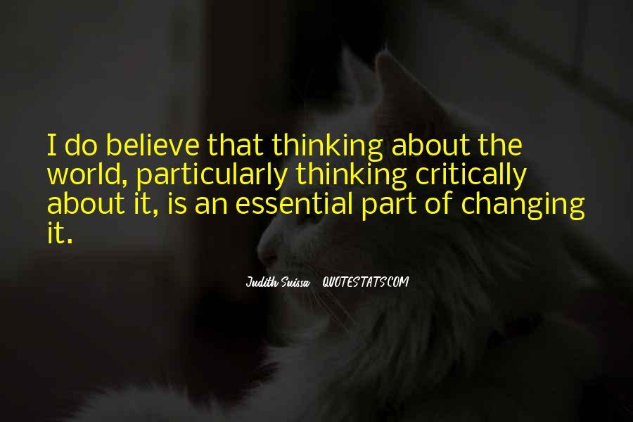 Judith Suissa Quotes #891789