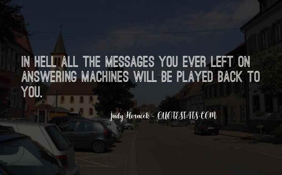 Judy Horacek Quotes #577967