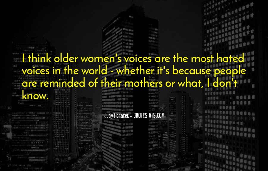 Judy Horacek Quotes #873998
