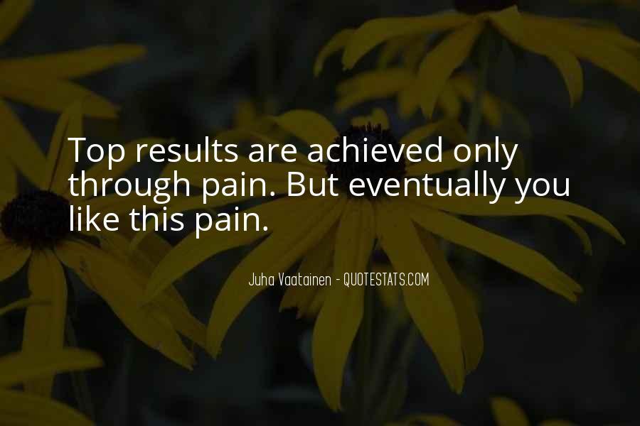 Juha Vaatainen Quotes #1621080