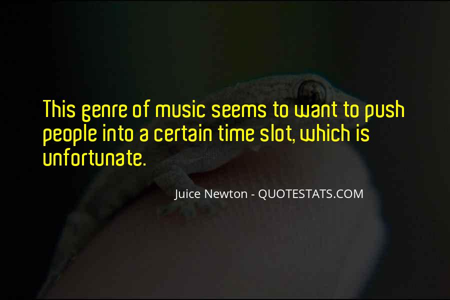 Juice Newton Quotes #1002713