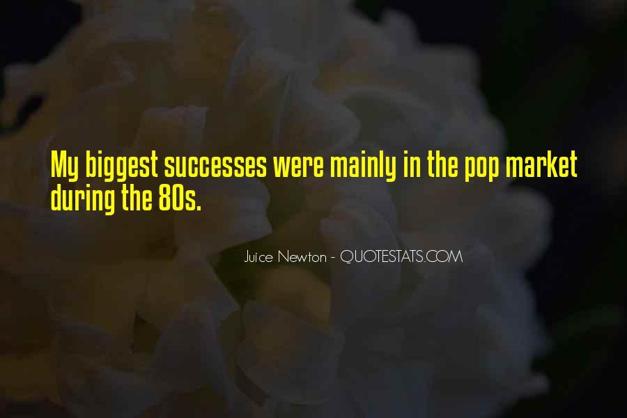 Juice Newton Quotes #10873