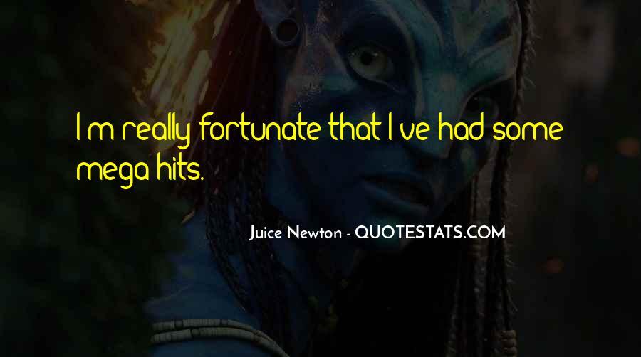 Juice Newton Quotes #1203061