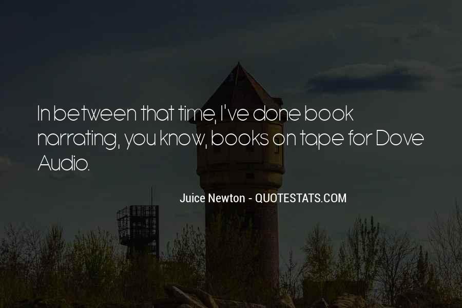 Juice Newton Quotes #913700
