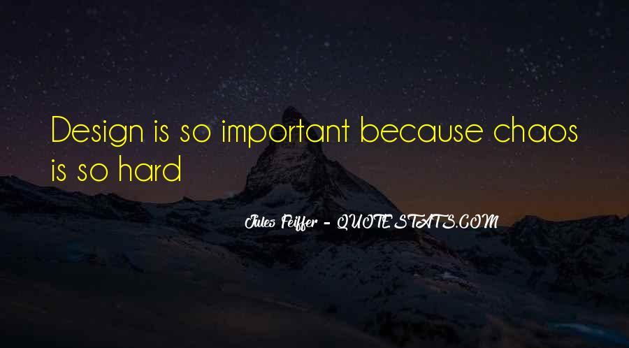 Jules Feiffer Quotes #1172014